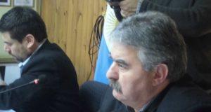 Concejal Martinez vgg camaras
