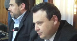 Mariano Cabrol concejo
