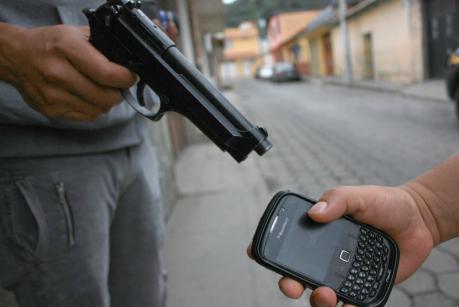 Telefono-robado