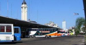 terminal de omnibus mariano moreno 16-9 16-9