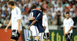 argentina-alemania 1