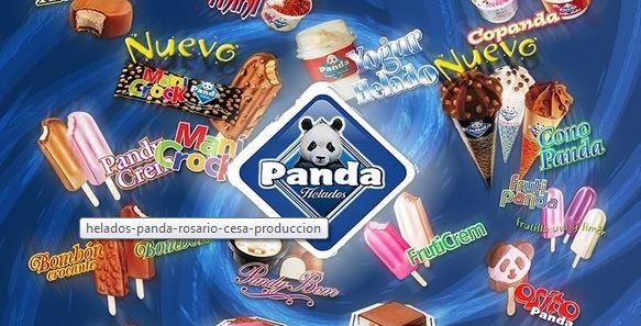 helados panda respuesta