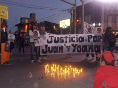 justicia por juan y johana