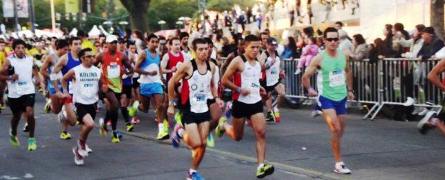 maraton aec 2014