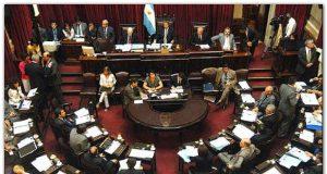 senado de la nacion