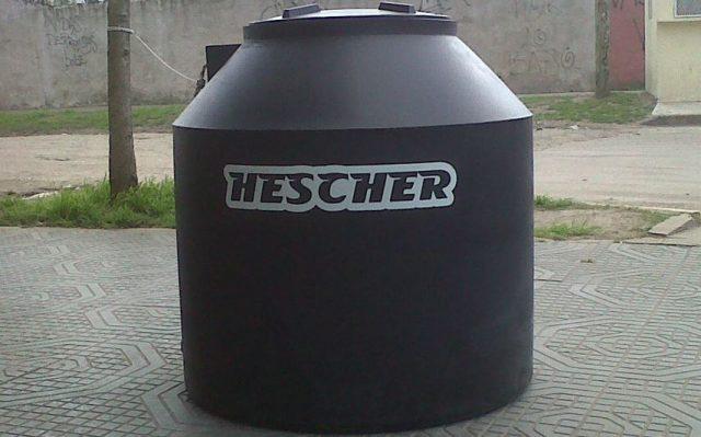 tanque de agua 1