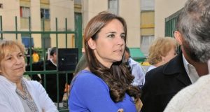 Anita Martinez Seguridad Rosario