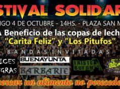 Festival Solidaria VGG