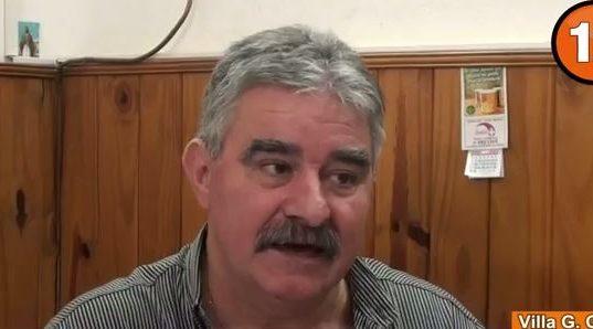 Raúl Martínez mama