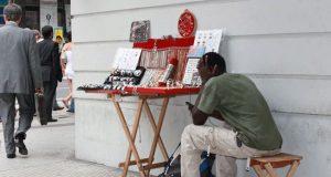 vendedores ambulantes africanos 1