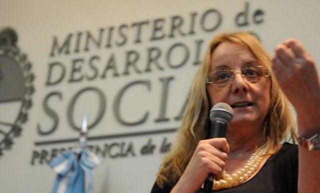 Alicia Kirchner 1
