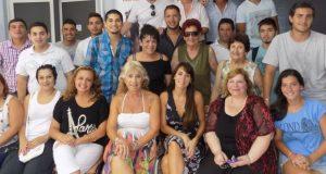Sarria Concejal 15012015