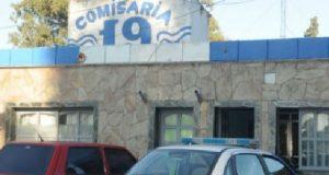comisaria 19