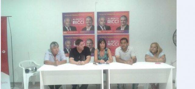 Ricci Concejales 1