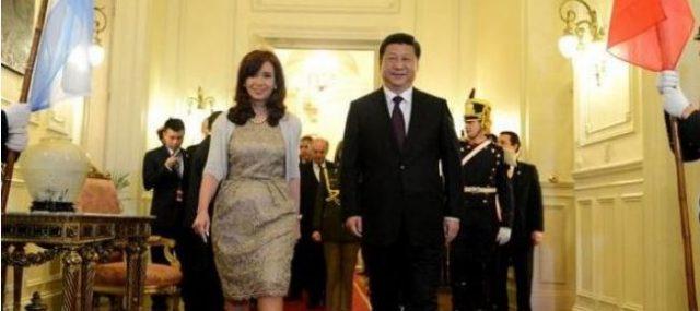 cristina en china 1