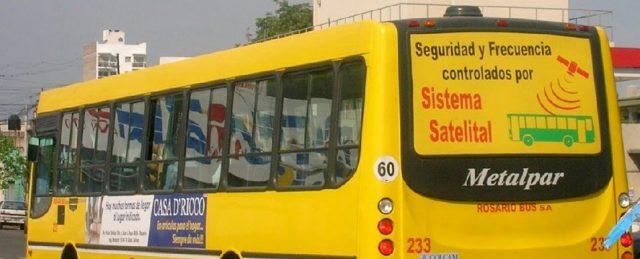 rosario bus 1