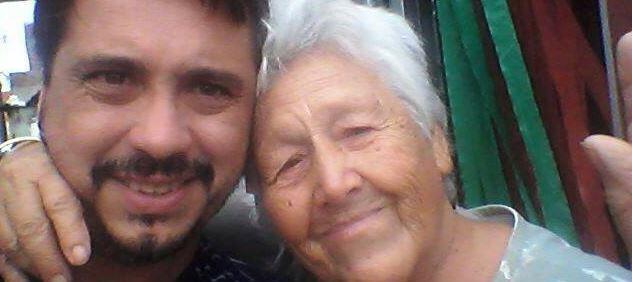 Cristian Oliveira nardoni selfie
