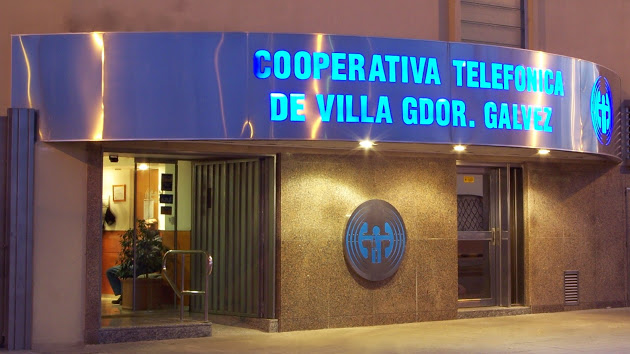 cooper telef