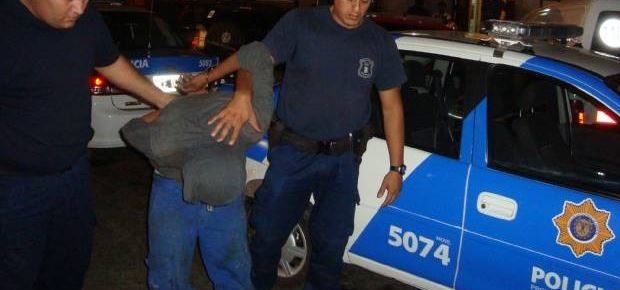 policia santa fe