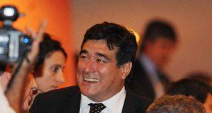 Carlos Zannini vice