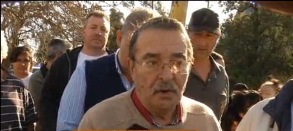 Pedro Gonzalez Telefe