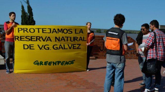 greenpeace vgg