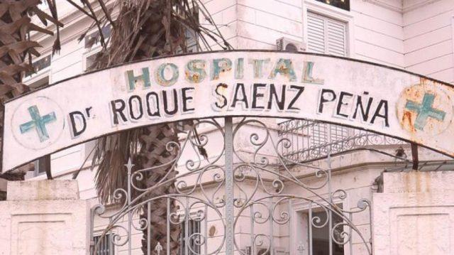 hospital-saenz-pena 0