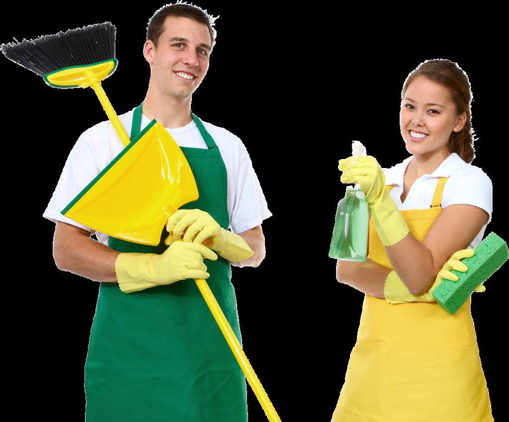 Personal Para Empresa De Limpieza Con Experiencia
